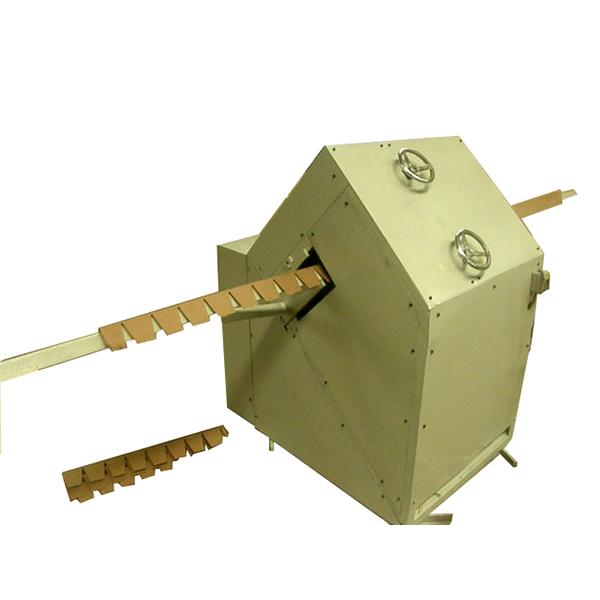 HG-100护角冲角机 滚齿机