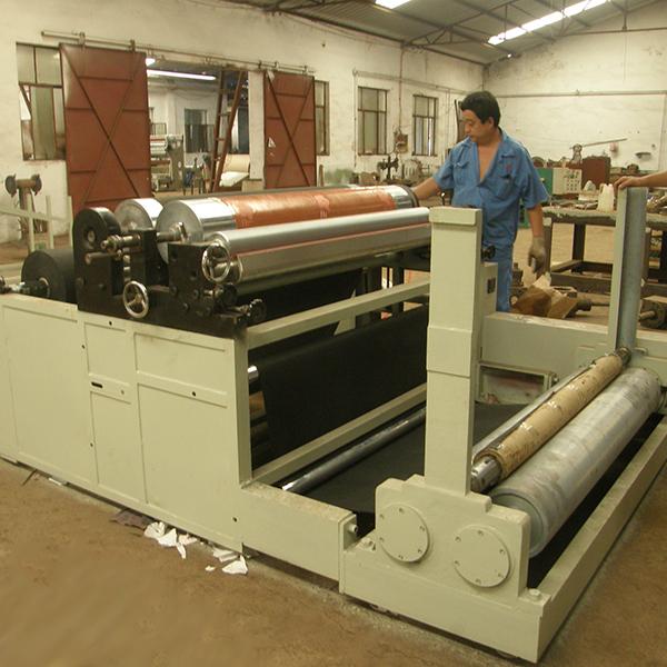 1600双色印刷机