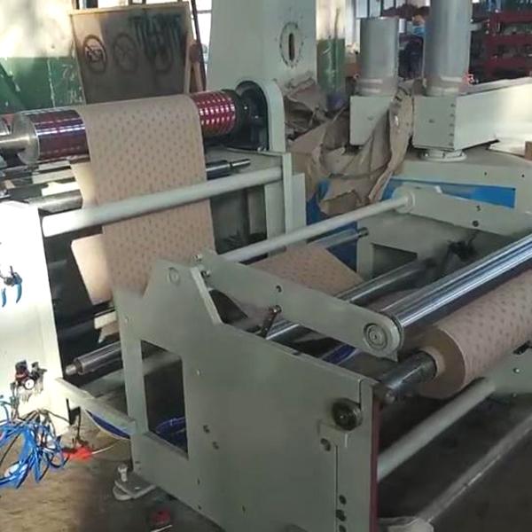 1000单色柔版印刷机