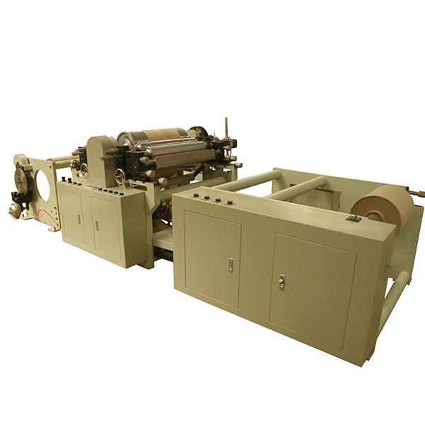25双色柔版印刷机