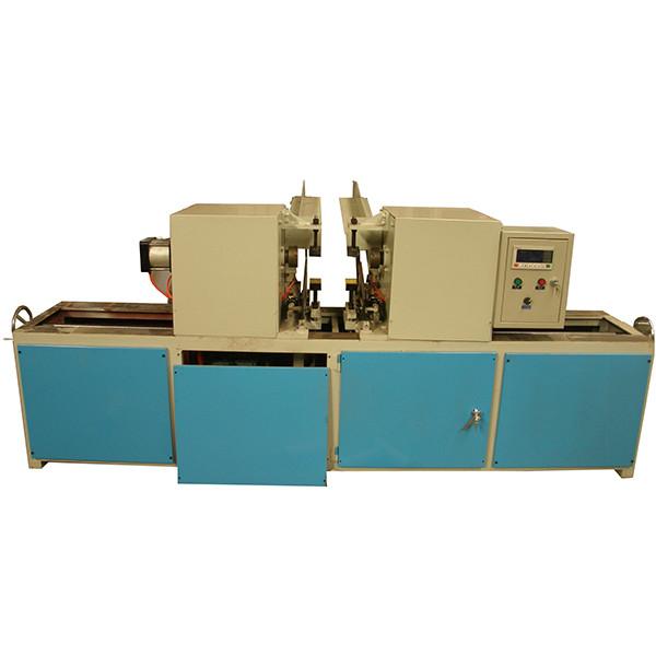 JB-500 纸管自动弯头机